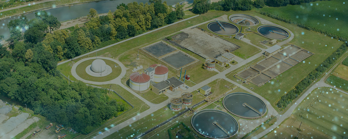 Wonderware Water & Wastewater